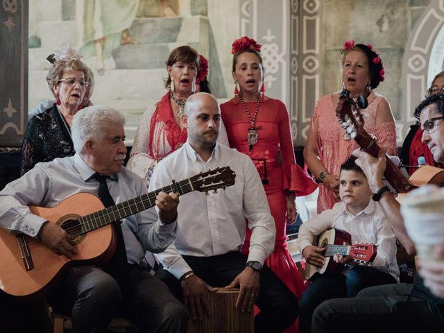 La boda de Jose y Veronica en Cervello, Barcelona 79