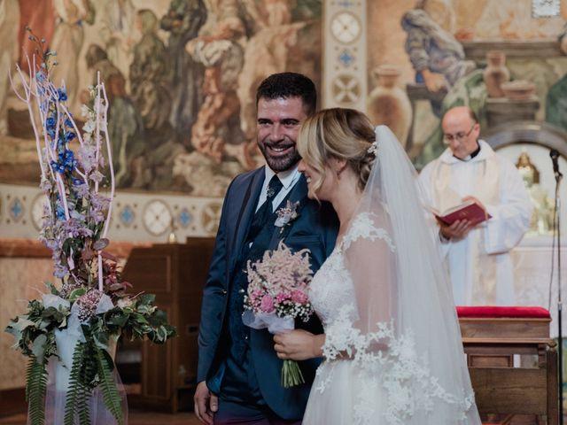 La boda de Jose y Veronica en Cervello, Barcelona 81