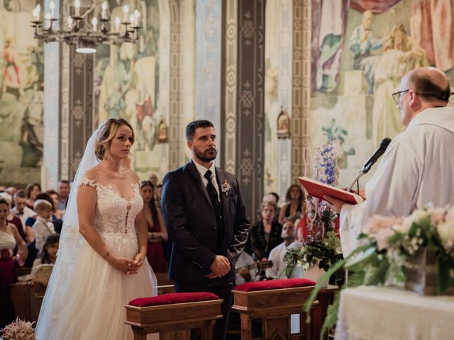 La boda de Jose y Veronica en Cervello, Barcelona 83
