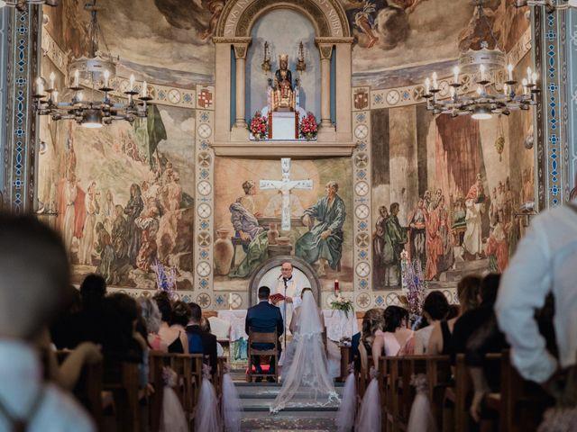 La boda de Jose y Veronica en Cervello, Barcelona 85