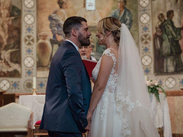 La boda de Jose y Veronica en Cervello, Barcelona 90