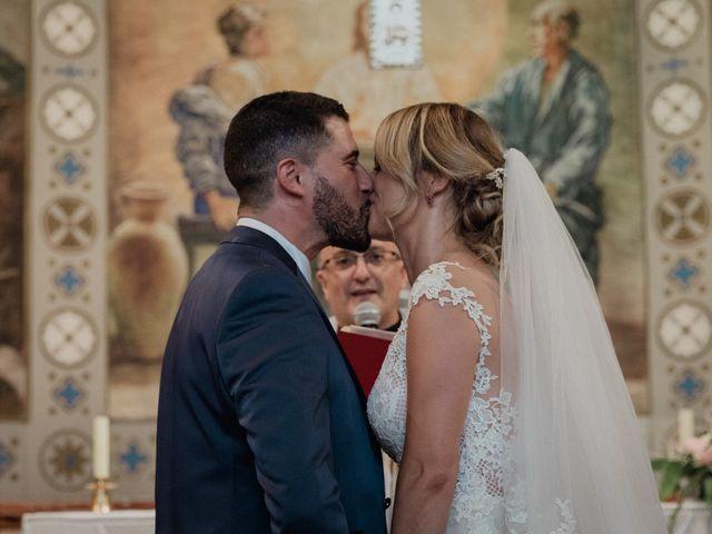 La boda de Jose y Veronica en Cervello, Barcelona 91