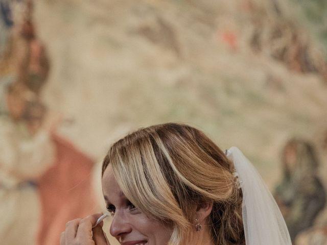 La boda de Jose y Veronica en Cervello, Barcelona 94