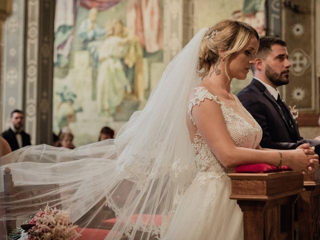 La boda de Jose y Veronica en Cervello, Barcelona 100