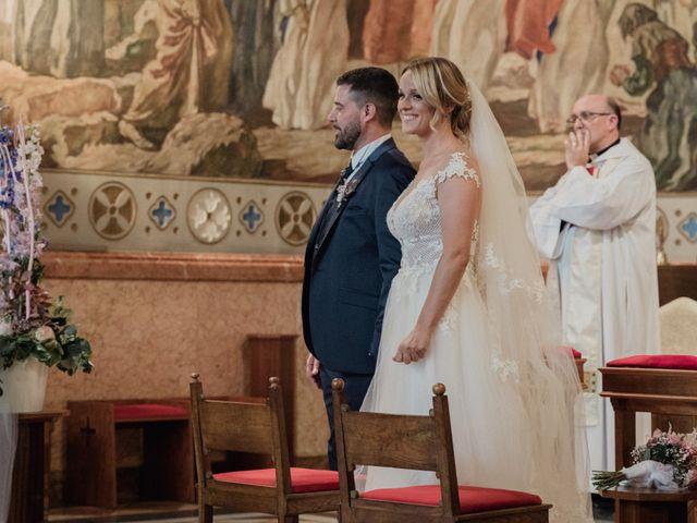 La boda de Jose y Veronica en Cervello, Barcelona 101
