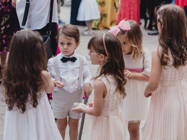 La boda de Jose y Veronica en Cervello, Barcelona 102