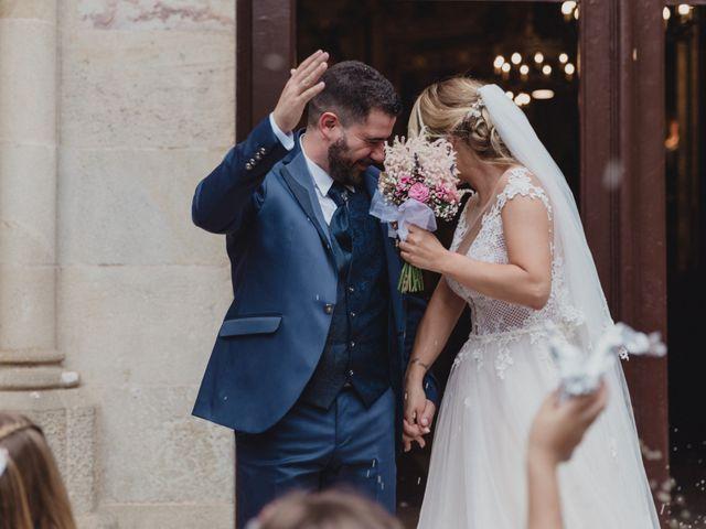 La boda de Jose y Veronica en Cervello, Barcelona 105