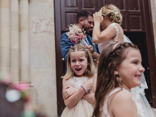 La boda de Jose y Veronica en Cervello, Barcelona 108