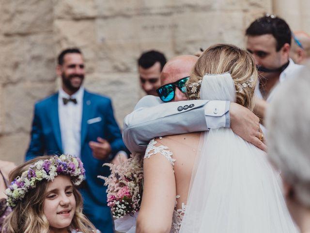 La boda de Jose y Veronica en Cervello, Barcelona 111