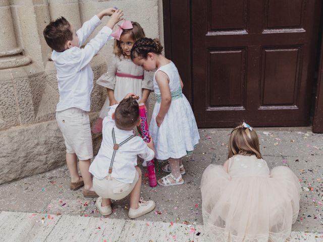 La boda de Jose y Veronica en Cervello, Barcelona 112