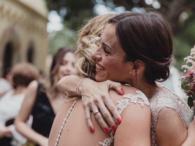 La boda de Jose y Veronica en Cervello, Barcelona 115
