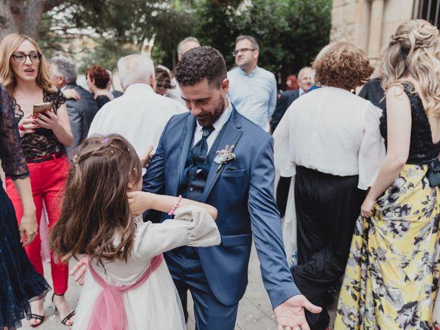 La boda de Jose y Veronica en Cervello, Barcelona 116