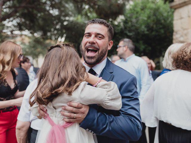 La boda de Jose y Veronica en Cervello, Barcelona 117