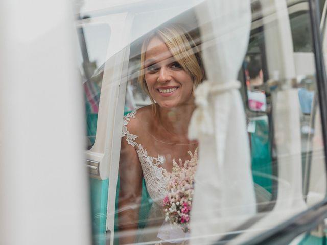 La boda de Jose y Veronica en Cervello, Barcelona 120
