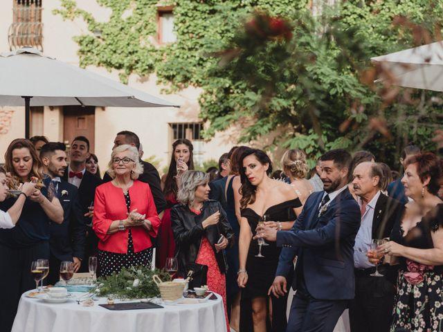 La boda de Jose y Veronica en Cervello, Barcelona 132