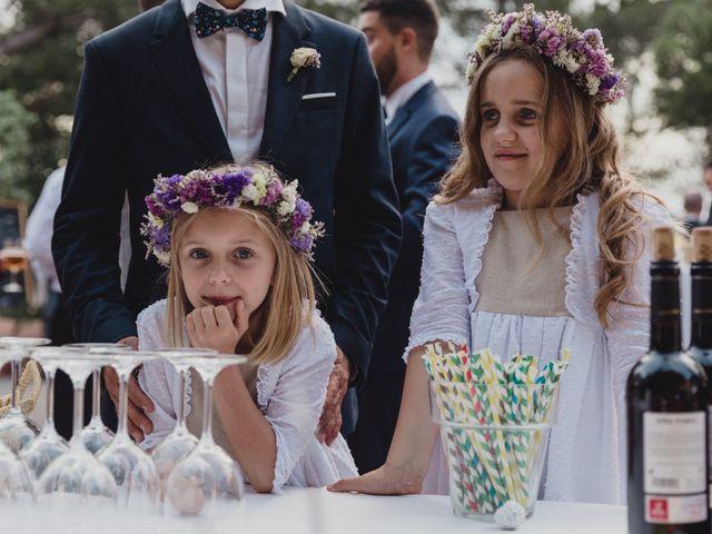 La boda de Jose y Veronica en Cervello, Barcelona 137