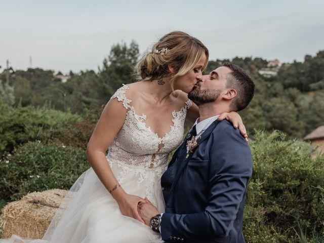 La boda de Jose y Veronica en Cervello, Barcelona 139