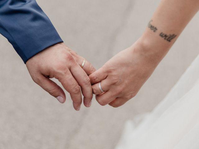 La boda de Jose y Veronica en Cervello, Barcelona 141