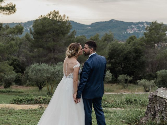 La boda de Jose y Veronica en Cervello, Barcelona 2