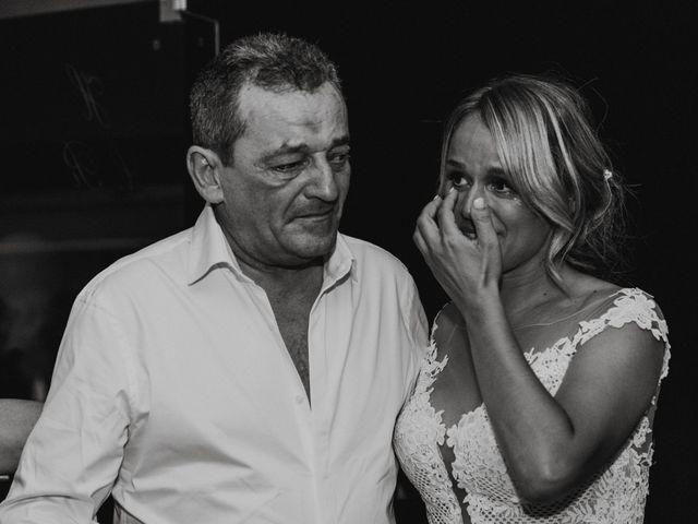 La boda de Jose y Veronica en Cervello, Barcelona 150