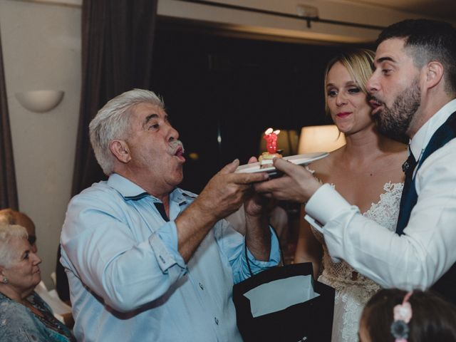 La boda de Jose y Veronica en Cervello, Barcelona 151