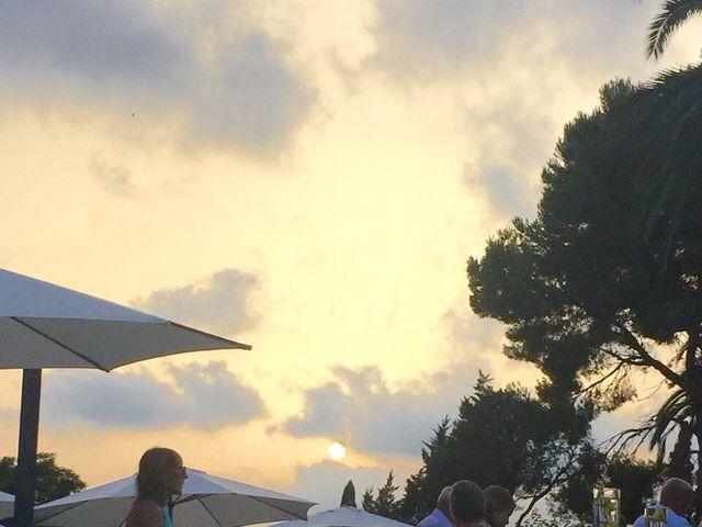 La boda de Pere y Miriam en Urbanització Roc De Sant Gaieta, Tarragona 20