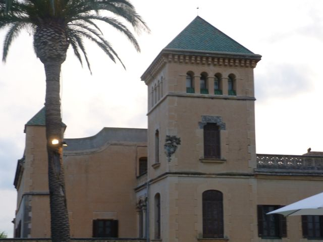 La boda de Pere y Miriam en Urbanització Roc De Sant Gaieta, Tarragona 23