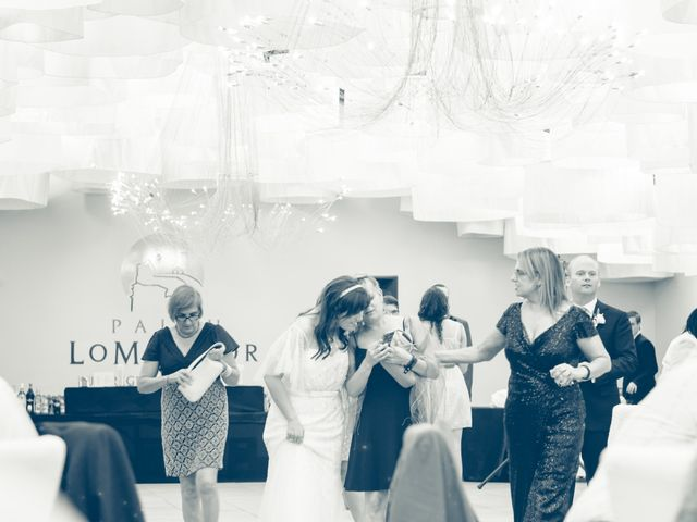 La boda de Kristian y Noelia en Torroella De Montgri, Girona 2