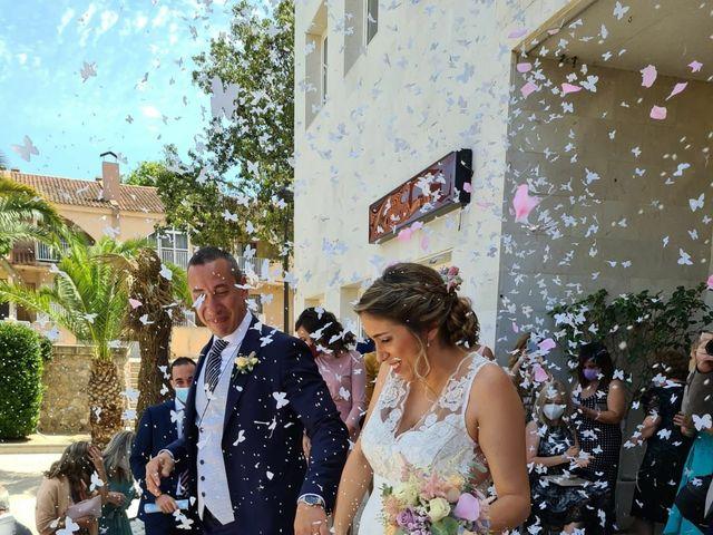 La boda de Miguel y Raquel en Murcia, Murcia 2