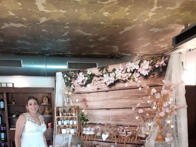 La boda de Miguel y Raquel en Murcia, Murcia 3