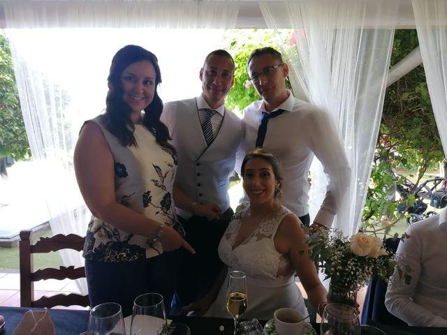 La boda de Miguel y Raquel en Murcia, Murcia 5