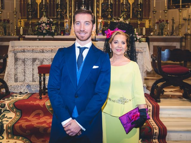 La boda de Mercedes y Emilio en Málaga, Málaga 4