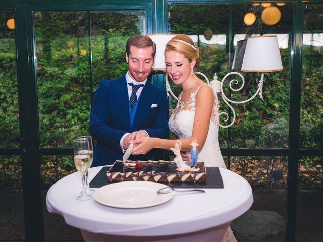 La boda de Mercedes y Emilio en Málaga, Málaga 10