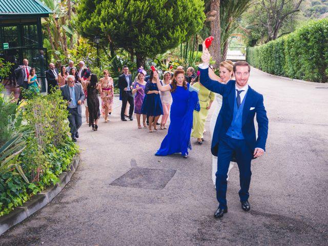 La boda de Mercedes y Emilio en Málaga, Málaga 11