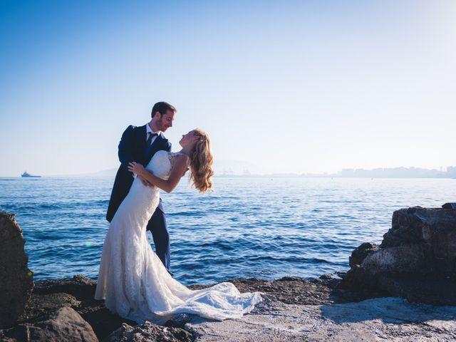 La boda de Mercedes y Emilio en Málaga, Málaga 15