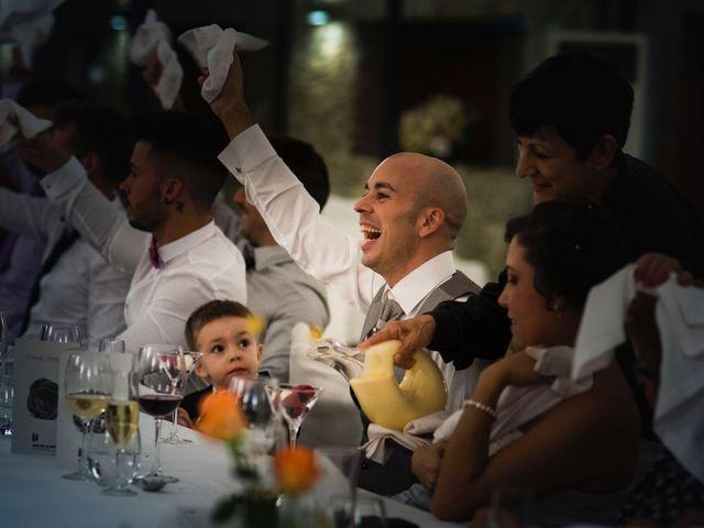 La boda de Toni y Estefania en Sallent, Barcelona 26
