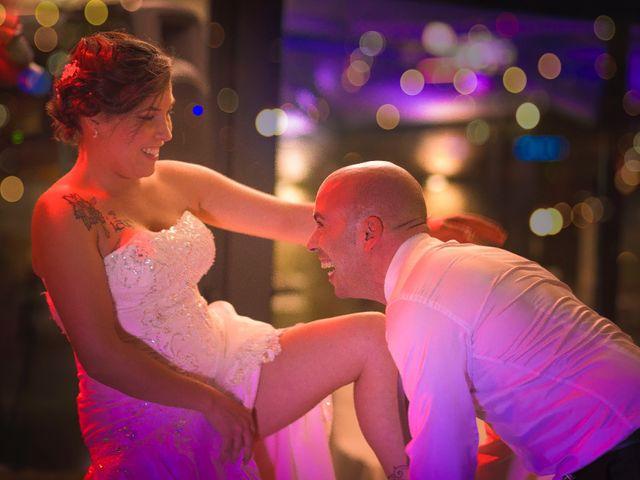 La boda de Toni y Estefania en Sallent, Barcelona 31