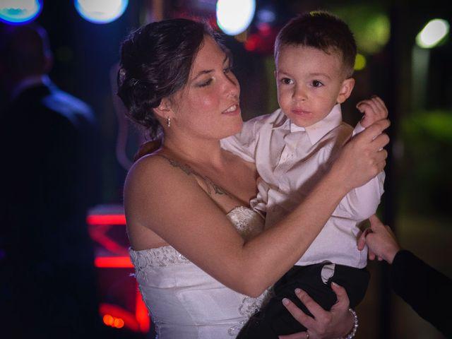 La boda de Toni y Estefania en Sallent, Barcelona 32