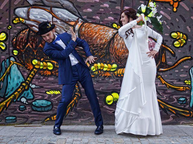 La boda de Vladis y Paula en Girona, Girona 10