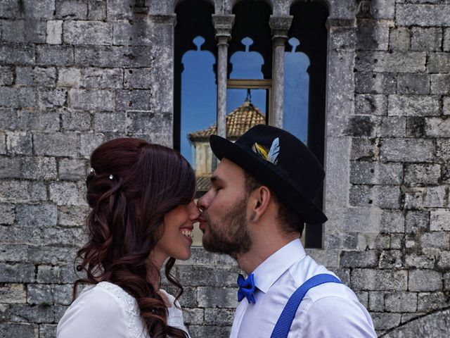 La boda de Vladis y Paula en Girona, Girona 14