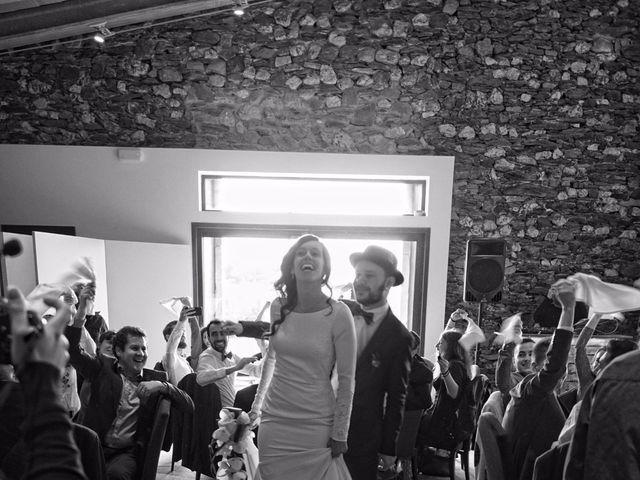 La boda de Vladis y Paula en Girona, Girona 16