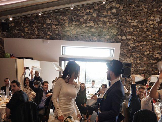 La boda de Vladis y Paula en Girona, Girona 17