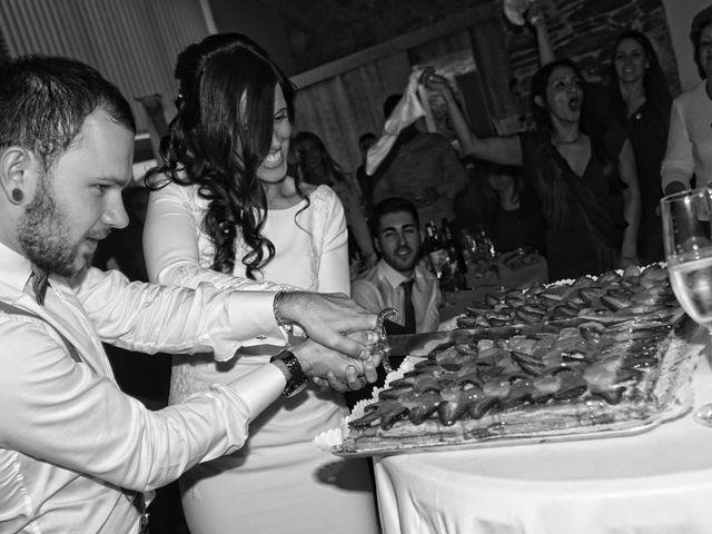 La boda de Vladis y Paula en Girona, Girona 19
