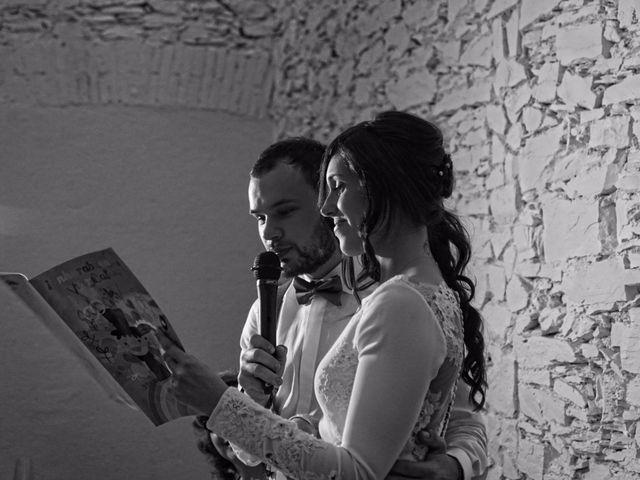 La boda de Vladis y Paula en Girona, Girona 20