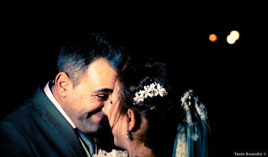 La boda de Juan Carlos y Vanessa en Los Ramos, Murcia