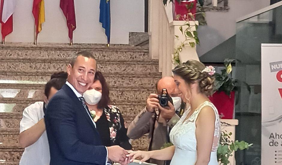 La boda de Miguel y Raquel en Murcia, Murcia