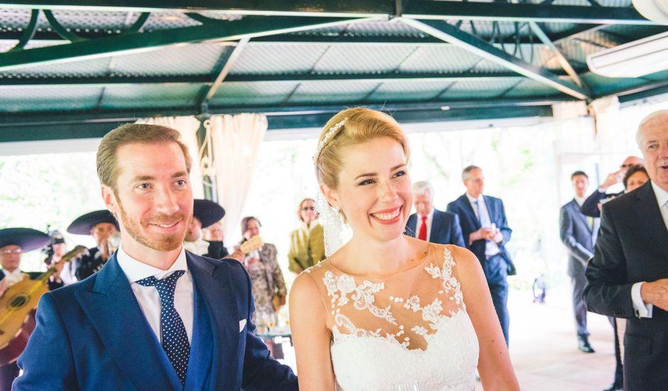 La boda de Mercedes y Emilio en Málaga, Málaga