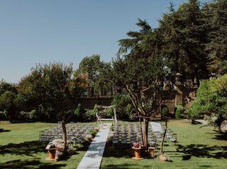 La boda de Sonia y Álvaro 1