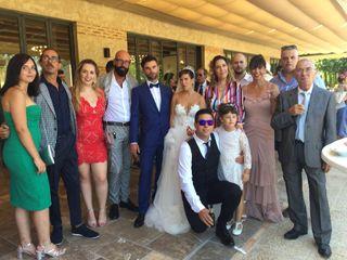 La boda de Susana  y José Luis  2