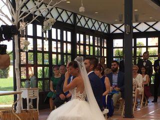 La boda de Susana  y José Luis  3